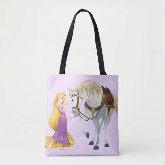 Rapunzel | Besties 4Ever Tote Bag