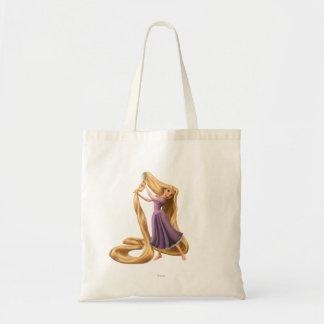 Rapunzel Brushing Hair 2 Tote Bag