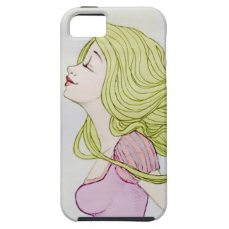 Rapunzel iPhone 5 Cover