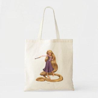 Rapunzel con la brocha 2 bolsa tela barata