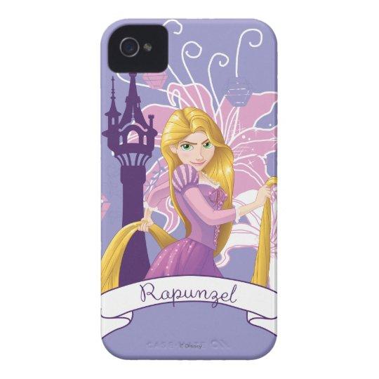 the latest 949d2 78492 Rapunzel - Determined Case-Mate iPhone Case