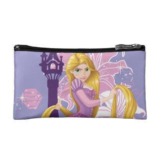 Rapunzel - Determined Makeup Bag