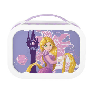Rapunzel - Determined Yubo Lunchbox