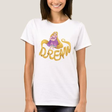 Disney Themed Rapunzel | Dream T-Shirt