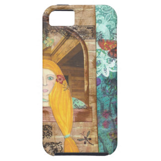 Rapunzel, Dreaming iPhone 5 Covers