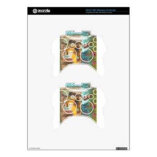 Rapunzel, Dreaming Xbox 360 Controller Decal