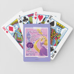 Rapunzel - Follow Your Passion Deck Of Cards