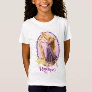 Rapunzel Frame T-Shirt