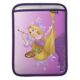 Rapunzel | Hanging Around Sleeve For iPads