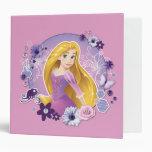 Rapunzel - I Light my Own Way Binders