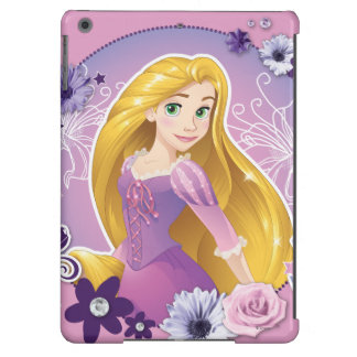 Rapunzel - I Light my Own Way iPad Air Cover
