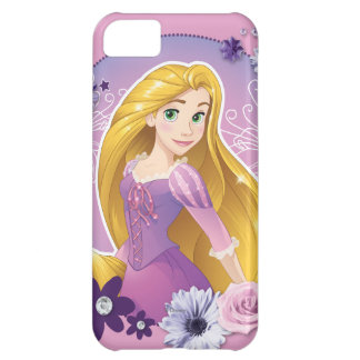 Rapunzel - I Light my Own Way iPhone 5C Covers