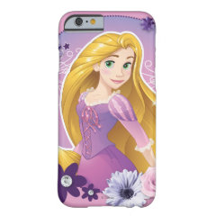 Rapunzel - I Light my Own Way iPhone 6 Case