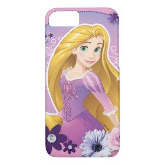 Rapunzel - I Light my Own Way iPhone 8/7 Case