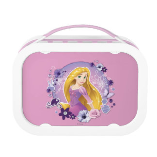 Rapunzel - I Light my Own Way Lunch Box