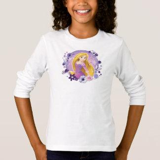 Rapunzel - I Light my Own Way T-Shirt