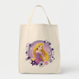 Rapunzel - I Light my Own Way Tote Bag