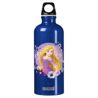 Rapunzel - I Light my Own Way Water Bottle