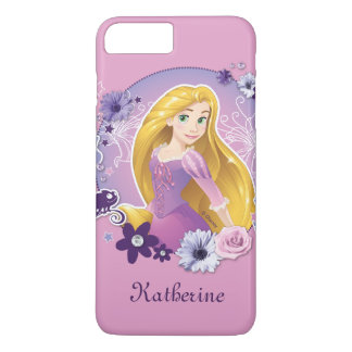 Rapunzel - I Light my Own Way | Your Name iPhone 8 Plus/7 Plus Case