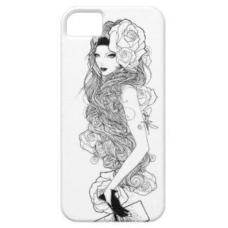 Rapunzel iPhone 5 case