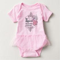 Rapunzel | I've Got a Dream! Baby Bodysuit
