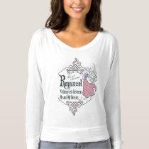 Rapunzel | I've Got a Dream! T-shirt