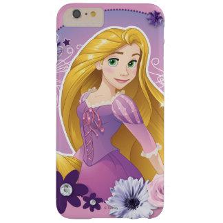 Rapunzel - luz de I mi propia manera Funda De iPhone 6 Plus Barely There