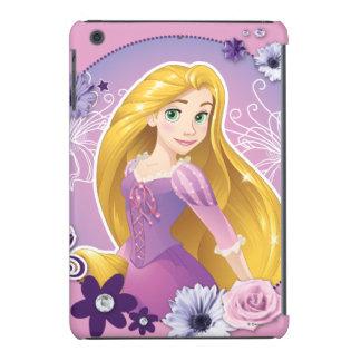 Rapunzel - luz de I mi propia manera Fundas De iPad Mini Retina