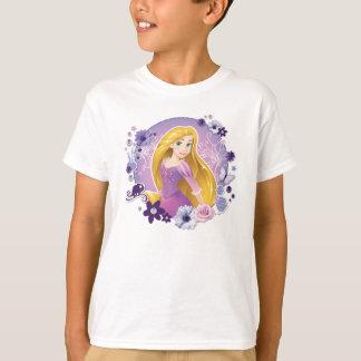 Rapunzel - luz de I mi propia manera Playera