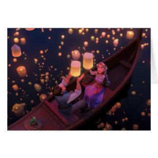 Rapunzel | Make Your Own Magic Card