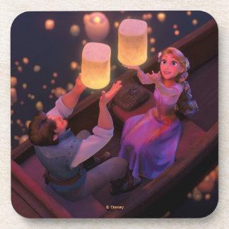 Rapunzel | Make Your Own Magic Coaster