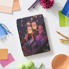Rapunzel | Make Your Own Magic Ipad Air Cover at Zazzle