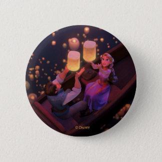 Rapunzel | Make Your Own Magic Pinback Button