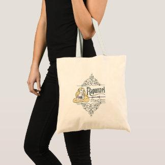 Rapunzel | Nothing Between Me and My Dreams Tote Bag