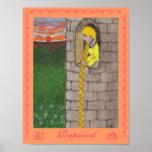Rapunzel Posters