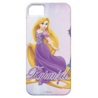 Rapunzel Princess iPhone 5 Case