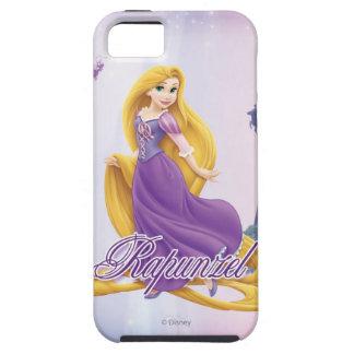 Rapunzel Princess iPhone 5 Cover