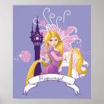 Rapunzel - resuelto póster