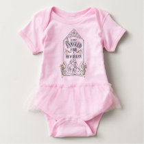 Rapunzel | Tangled - Find a New Dream Baby Bodysuit