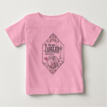 Rapunzel | Tangled - The Path to Your Destiny Baby T-Shirt