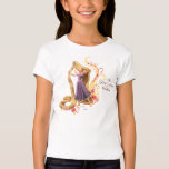 Rapunzel - The Glow's from Within T-Shirt