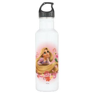 Rapunzel - The Magic's in your Heart Water Bottle