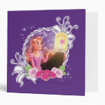 Rapunzel - There's Magic in the World Binder