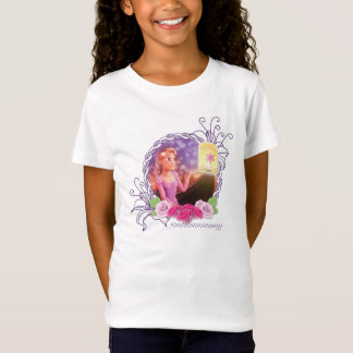 Rapunzel - There's Magic in the World T-Shirt