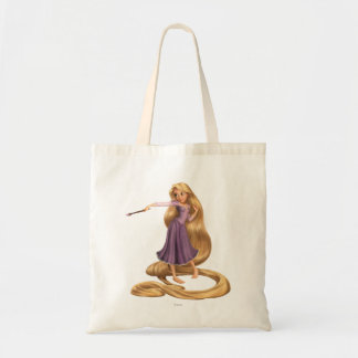 Rapunzel with Paintbrush 2 Tote Bag