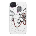 Rapunzel's Very Bad Hair Day case Case-Mate iPhone 4 Cases