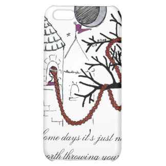 Rapunzel's Very Bad Hair Day iPhone case iPhone 5C Covers