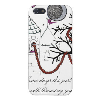 Rapunzel's Very Bad Hair Day iPhone case iPhone 5 Covers
