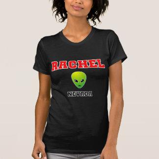 Raquel Nevada - modificado para requisitos Camiseta