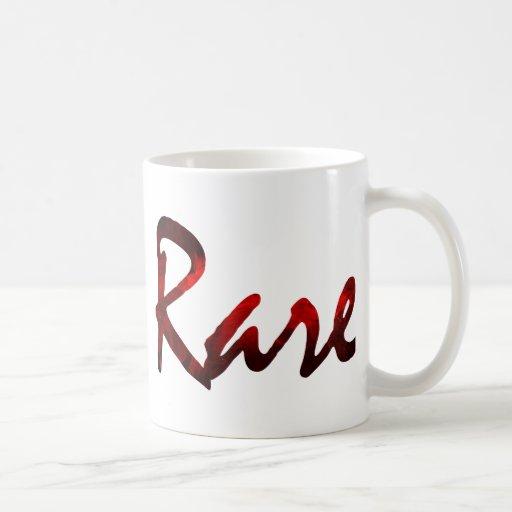 Rare Coffee Mugs